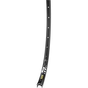 "Mavic XM 117 Fælg 26"", black"